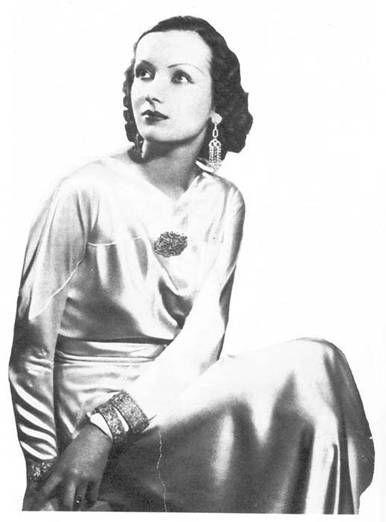Balin Mireille