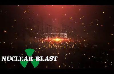 Nouveau clip de VADER (reprise de JUDAS PRIEST)