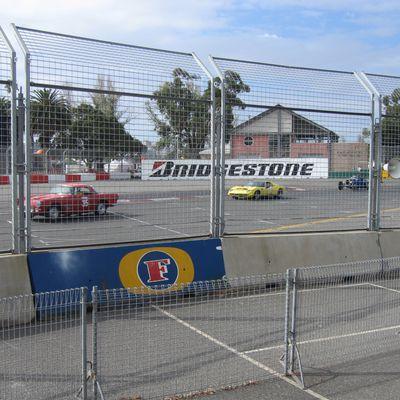 Le Grand Prix de F1 25-28 March