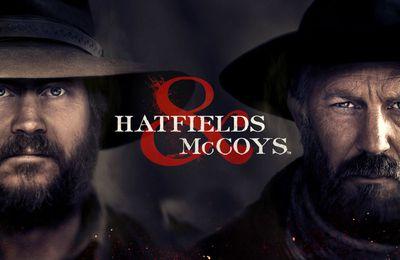 Hatfields & Mccoys [Série TV]