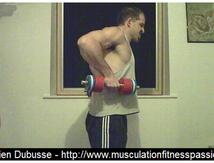 Le tirage arrière pour les deltoïdes postérieurs, Sébastien Dubusse, blog Musculation/Fitness Passion