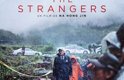 Une attente cannoise humide THE STRANGERS