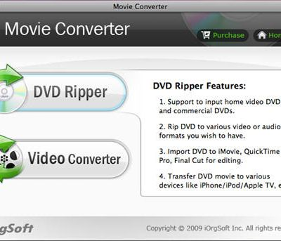 MKV to iMovie, import/convert MKV files to iMovie MP4, MOV, DV, MPEG for OSX Mac