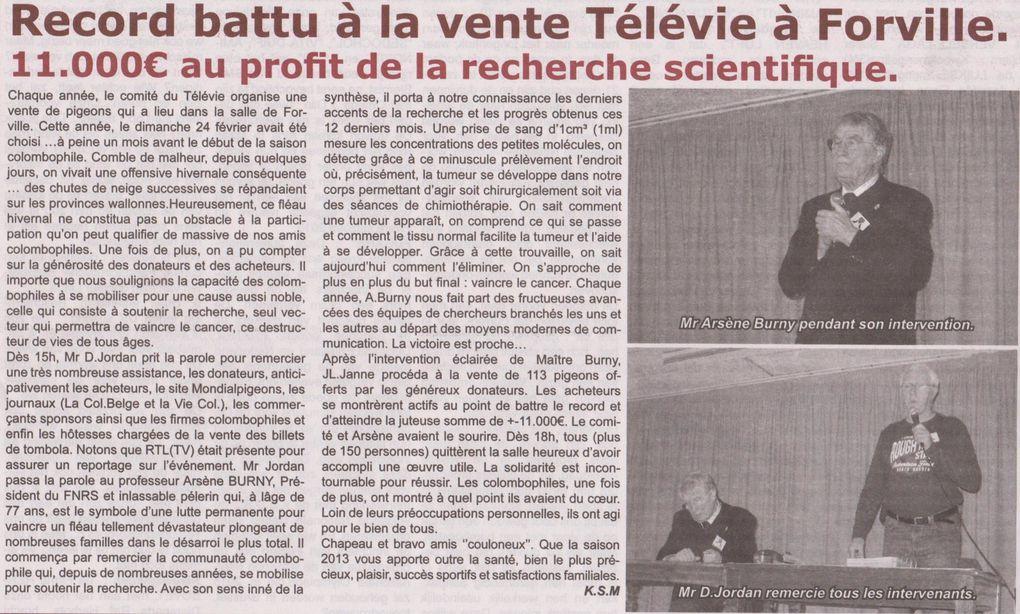 Album - Televie, 24-02-2013