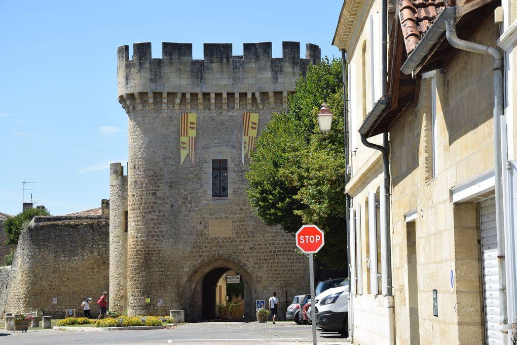 Une petite virée en Sud Gironde!
