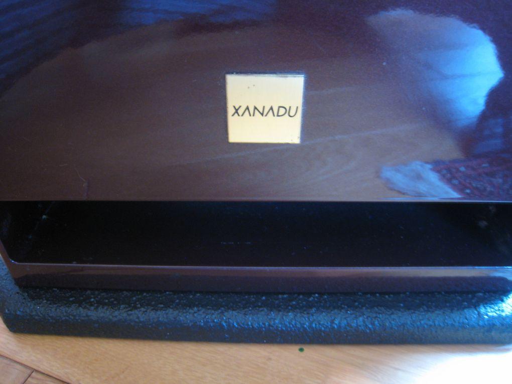 XANADU DS48