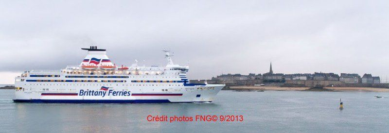 Congrès de la FNG à St Malo