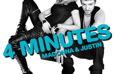 4 Minutes to Save The World à 3 ans!