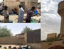 L'ONG AHA demande le reglement définitif de la question de l'eau à Abéché.