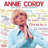 Annie Cordy - Tata yoyo - Listen on Deezer