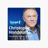 Hondelatte raconte - Christophe Hondelatte en Apple Podcasts
