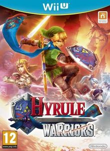 TEST CRITIQUE Hyrule Warriors by @lyagamii