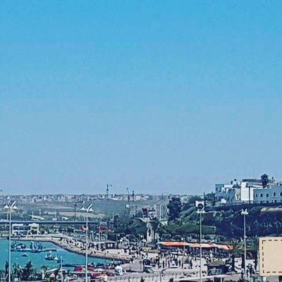 Rabat, la capitale des Lumières  الرباط عاصمة الانوار