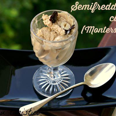 Il Semifreddo al caffè di L. Montersino