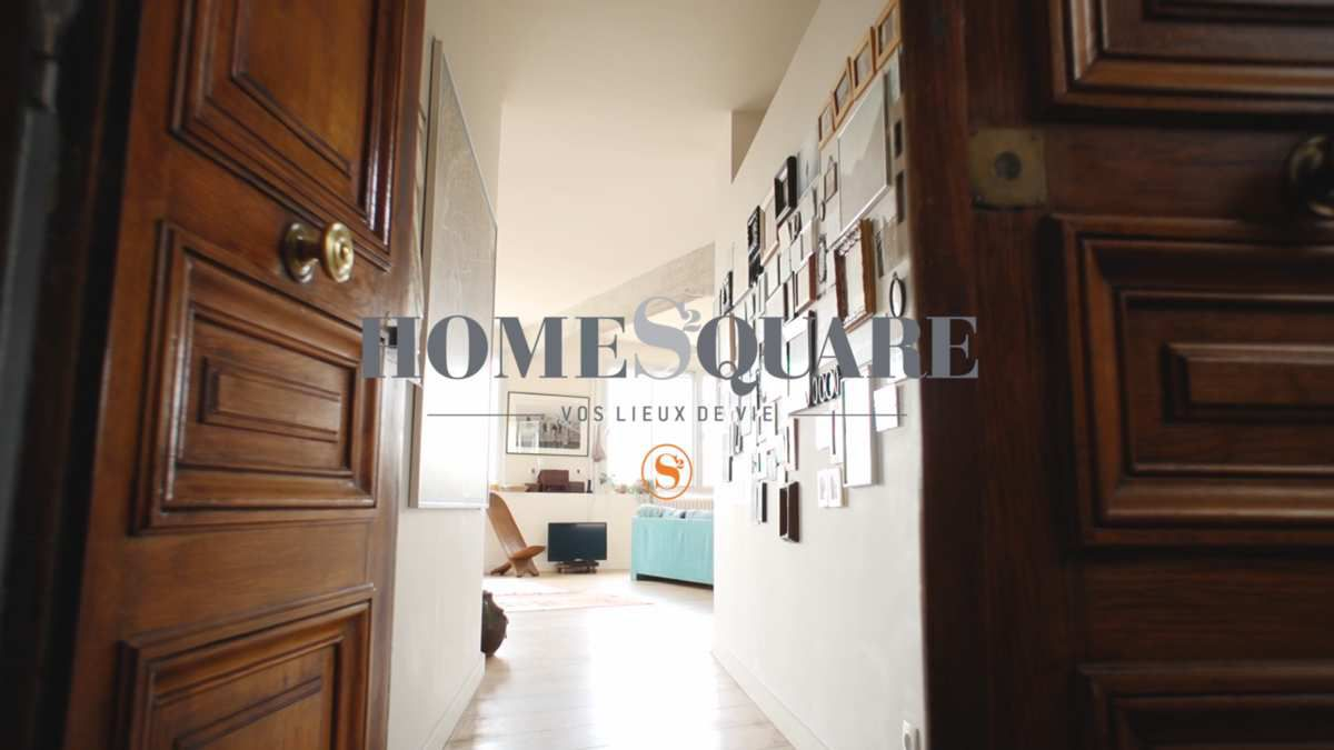 Homesquare // IMMOBILIER