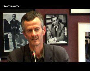 Jose Aylwin, avocat de la cause Mapuche (Video)