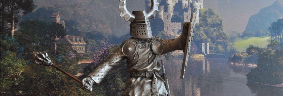 Ma Collection Légendes d'Arthur - Gauvain - Le Templier