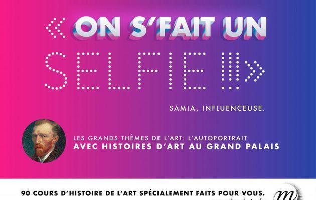 Les pires pub : Le Grand Palais à Paris est loin du compte !