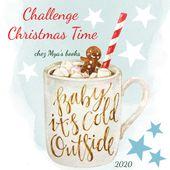 Challenge Christmas Time 2020 -