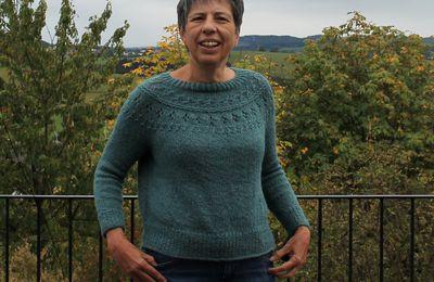 Der Ranunculus Sweater - Wer hat noch keinen?