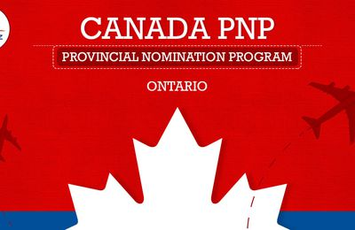 PNP Program: Ontario to double immigrant numbers to 13,300 in '22
