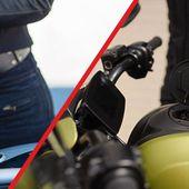 """Les motocyclistes disent """" non """" à l'interdiction des nouvelles motos à essence - Fédération Française des Motards en Colère"""