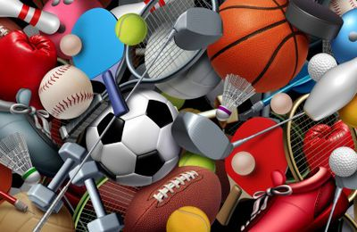 Presents For Sports Fans Of Every League And Team