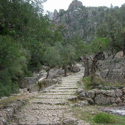 La Route de la pierre sèche – Partie 2 : Muleta – Port de Pollença