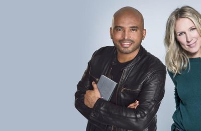 La nouveauté Bel & Bien diffusée dès ce samedi matin sur France 2.