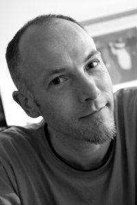 Interview David Lecomte
