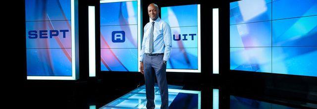 Audiences : Beaux scores pour ''Sept à Huit'' et ''Grands Reportages'' dimanche sur TF1