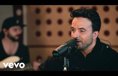 Luis Fonsi - No Me Doy Por Vencido (One World: Together At Home)