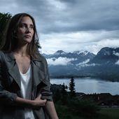 La mini-série inédite Peur sur le lac proposée dès le 9 janvier sur TF1. - Leblogtvnews.com
