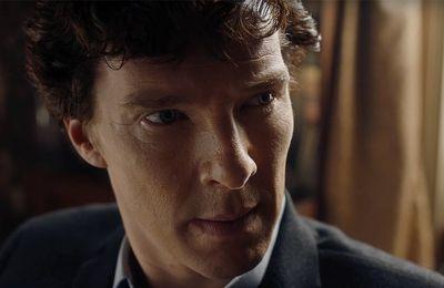 Critiques Séries : Sherlock. Saison 4. Episode 3.