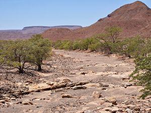 NAMIBIE 🇳🇦