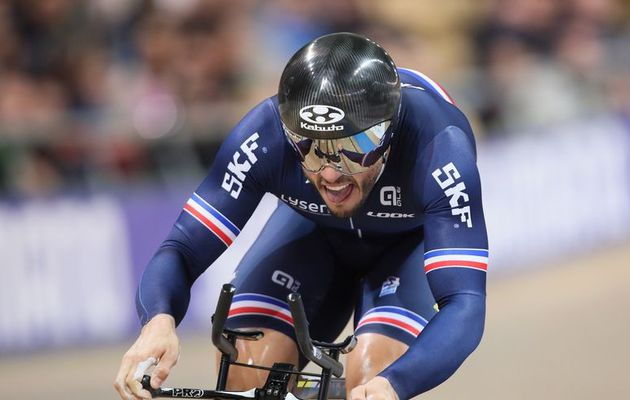 [Top 3 du week-end] : Cyclisme sur piste, coupe du monde de rugby et C1 de handball