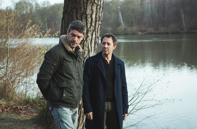 L'histoire et les interprètes de Je suis coupable, téléfilm rediffusé ce soir sur France 2.
