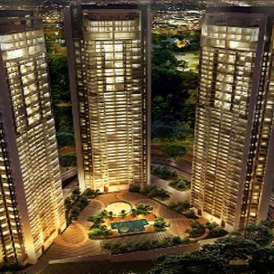 Oberoi Realty Borivali Luxury Residential Project
