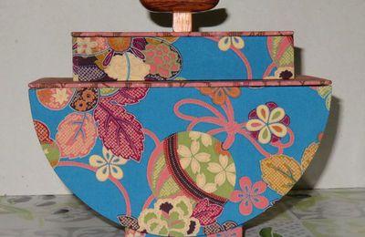 Un tuto pour la boîte Klimt (introduction et infos tubes ...)