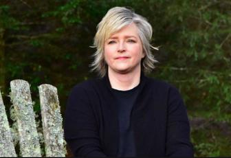 Karin Slaughter / Noir est sa couleur…  «Avec mon nom, j'ai bien fait de ne pas me lancer dans l'écriture de livres romantiques…»