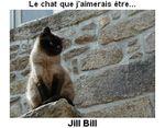 jill bill, l'un des auteurs des anthologies éphémères