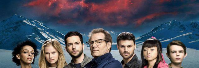 La série Heroes Reborn diffusée pour la première fois en France dès janvier sur Syfy