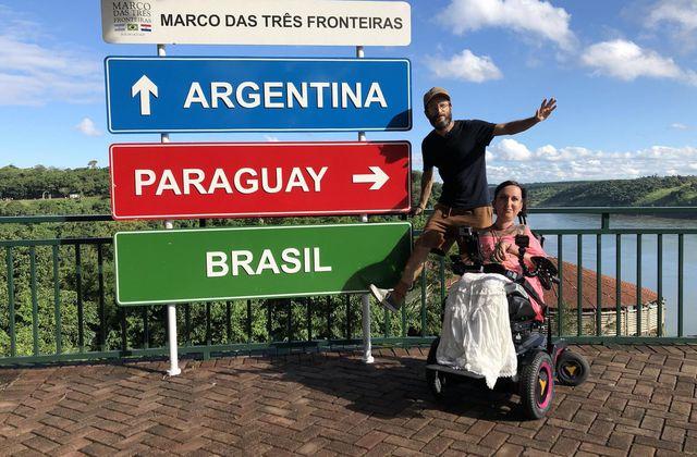 À ne pas louper ce vendredi soir : Lucie mission Brésil, sur France 5 (teaser vidéo).