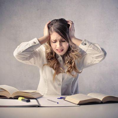 Comment ne pas stresser pendant les épreuves brevet/bac?
