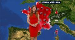 Daniela Prepeliuc remplacera Fanny Agostini à la présentation de la météo sur BFMTV