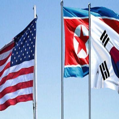 Début des pourparlers entre les deux Corées, un crachat au visage de Washington ?