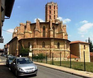 Notre-Dame de Gimont