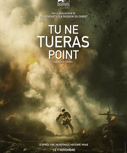 Avis ciné : Tu ne tueras point