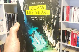 Ouvre les yeux !, Eric Chavet