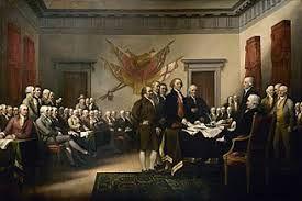 Les pères fondateurs des Etats-Unis d'Amérique les ont doté de la première constitution démocratique de l'Histoire.